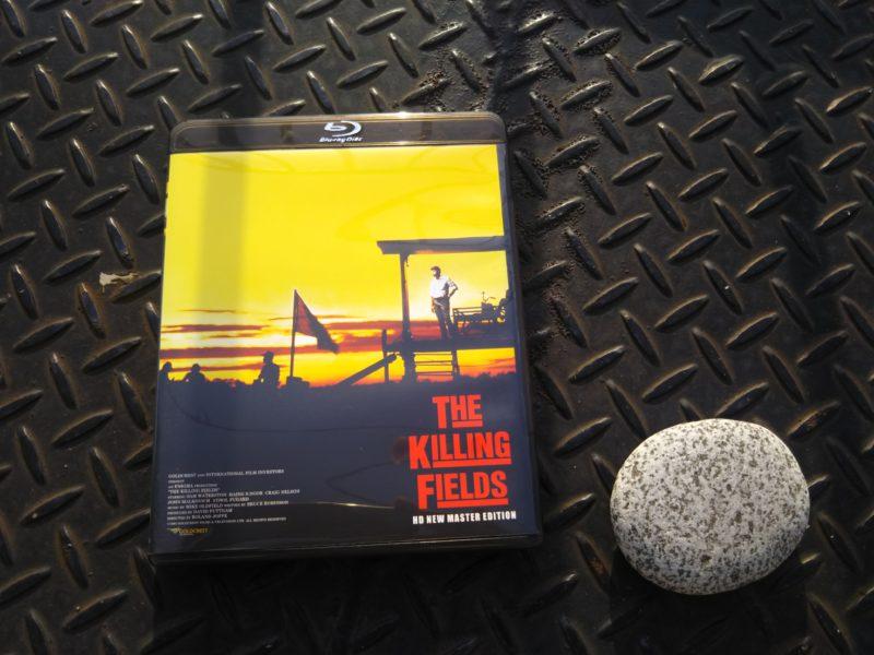 映画キリング・フィールドです。