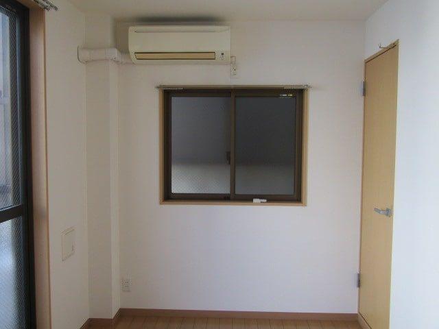 小沢第1コーポの室内です。