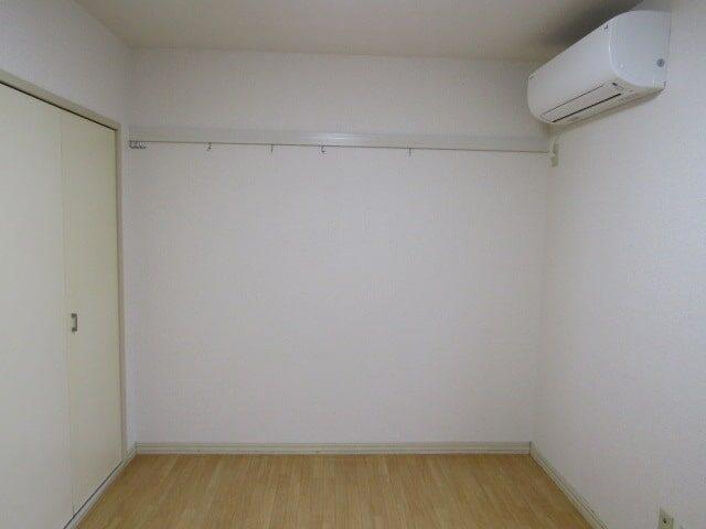 グリーンプラザの居室です。