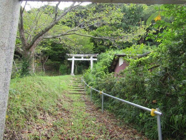 香取駅近くの神社です。